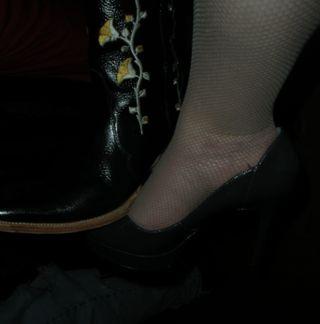 Bootsheels