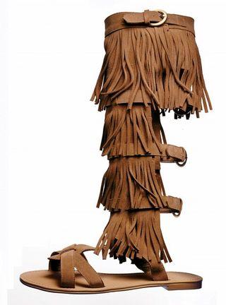 Chewbaccashoe