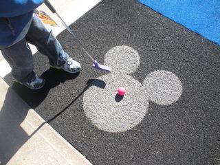 Disneygolf