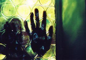 Handglass