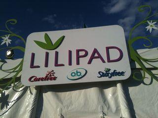 Lilipad