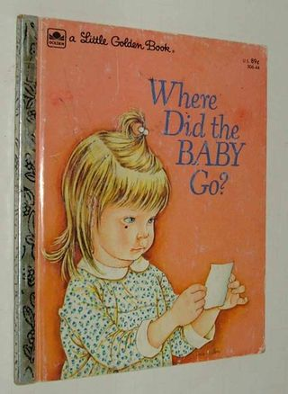Wheredidthebabygo