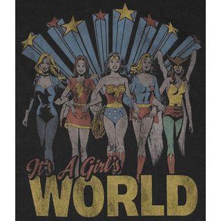 Girlsworldtee