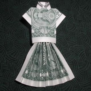 Dollardress