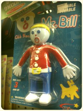 Mrbill