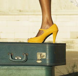 Shoesuitcase