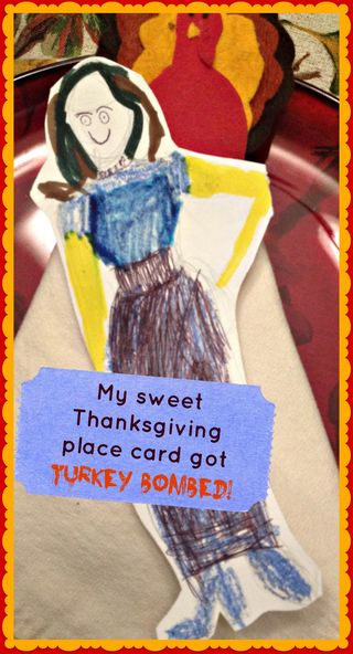 Turkey Bombed