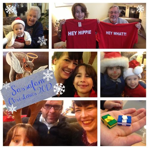 Our Christmas Collage 11