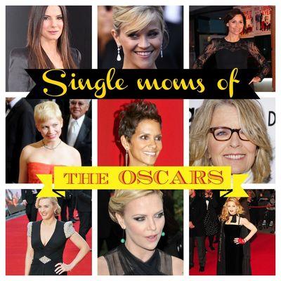 Oscar Single Moms Title