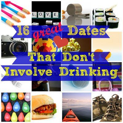 No Drink Dates Collage2
